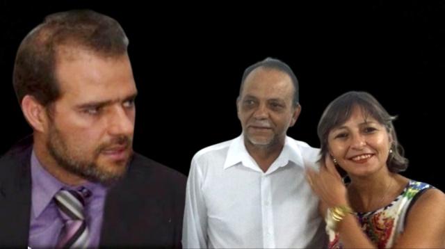 Vice candidatura de Juraci Nunes a prefeito pode rachar a oposição em Itapetinga