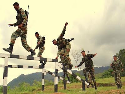 India-Seychelles Exercise Lamitye 2018