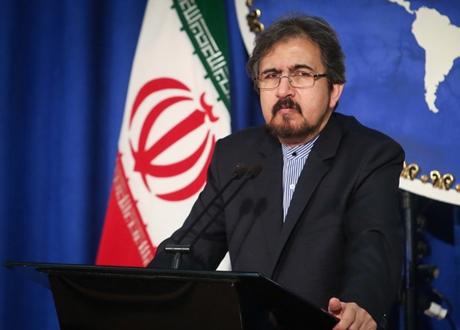 Iran: Amerika Serikat Harus Menerima Konsekuensi dari Keputusan Salahnya