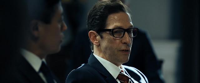 Agente bajo fuego (2019) 720p WEB-DL Latino - Ingles