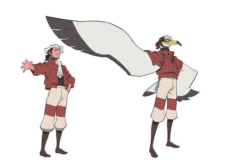 Daisuke Namikawa se une al reparto del anime BNA: Brand New Animal.