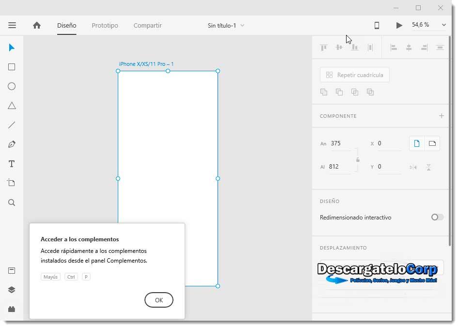 Adobe XD Español Diseño Adelantado a su Tiempo