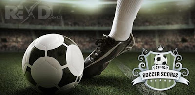 Soccer Scores Pro – FotMob Apk for Android
