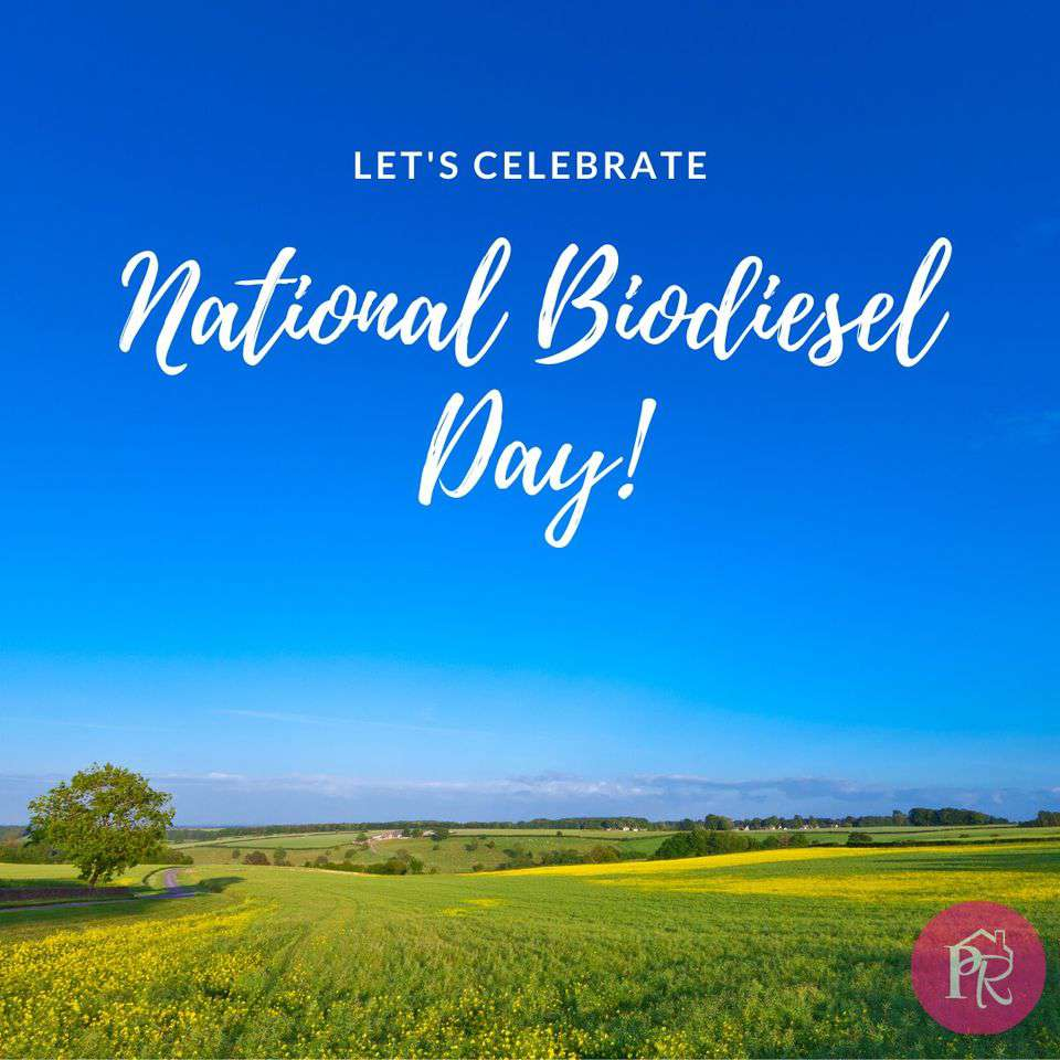 National Biodiesel Day Wishes Images download
