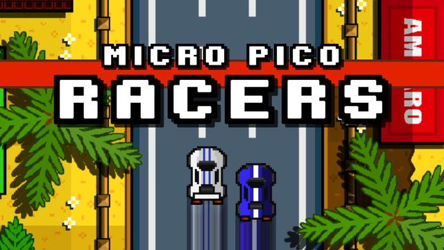 Micro Pico Racers v1.0 NSP XCI For Nintendo Switch