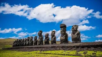 Easter Island (Rapa Nui), Chile