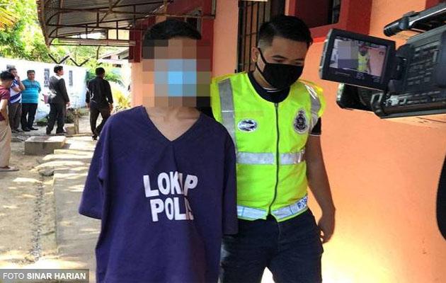 Remaja didakwa buat hubungan seks dengan 2 anak saudara