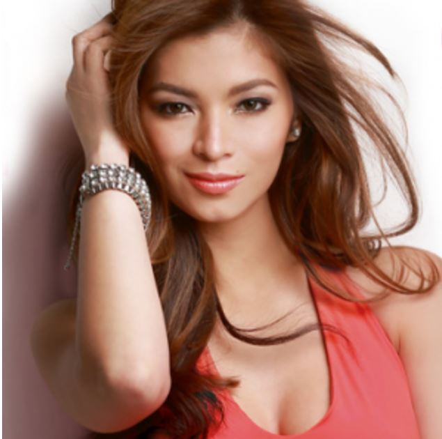 You Won't Believe How Rich Angel Locsin Is! Check This Out!