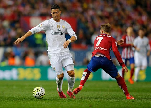 Griezmann explicó porqué el Real Madrid no puede ficharlo actualmente