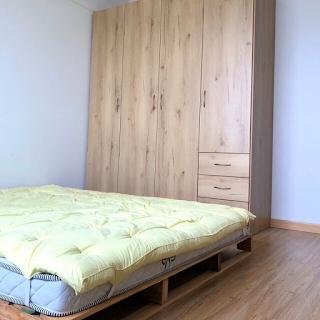 phòng ngủ chung cư saigon homes bình tân 1 phòng