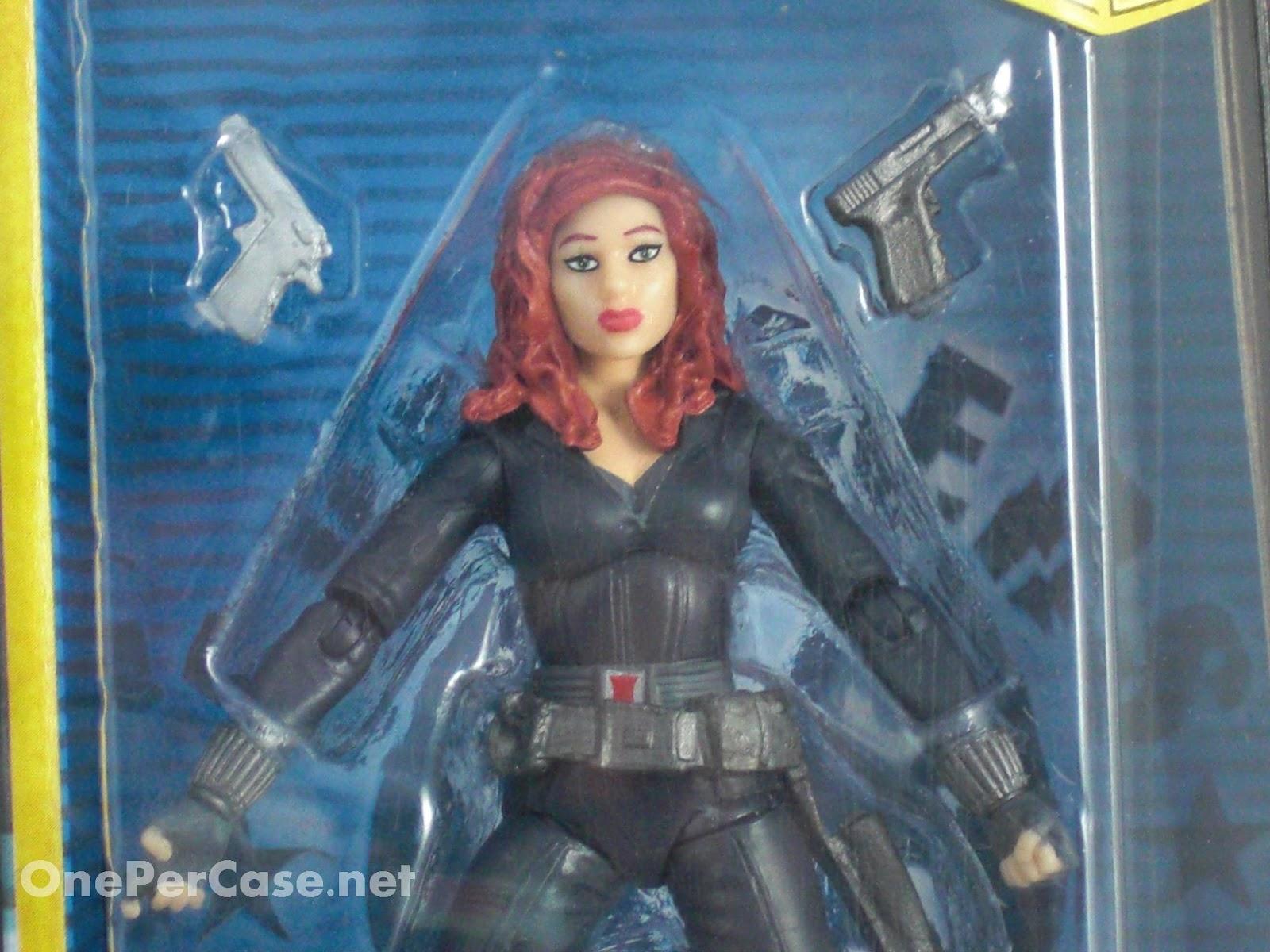 One Per Case: Cancelled Iron Man 2 Unmasked Stark, Rhodey ...