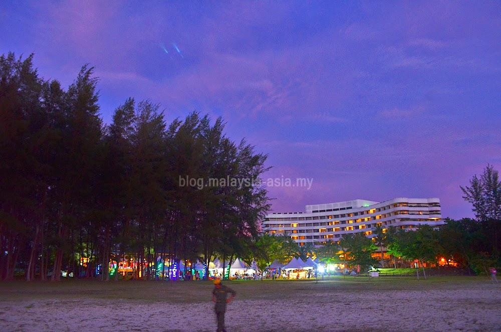 Photo of Borneo Jazz Festival