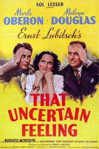 Watch That Uncertain Feeling Online Free in HD