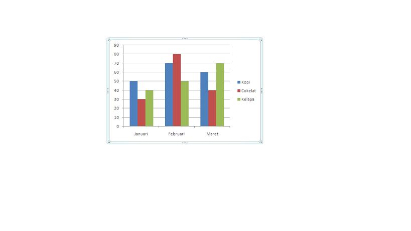Aplikasi komputer grafik dan diagram grafik garis line chart diagram garis adalah penyajian data statistik dengan menggunakan diagram berbentuk garis lurus kegunaannya diagram ini biasanya ccuart Choice Image