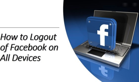 How To Logout From All Devices Facebook