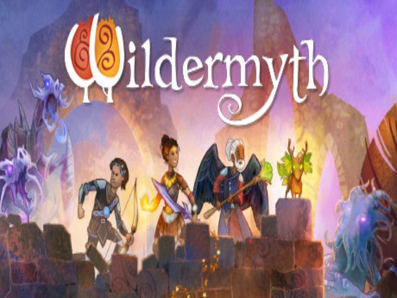 Download Wildermyth Game PC Free