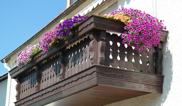 Top 10 Balcony Garden Ideas to Give Your Home a New Look
