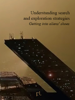 Understanding search and exploration strategies Cover