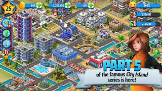 Download City Island 5 - Tycoon Building Offline Sim Game v2.4.2 Mod Apk Terbaru
