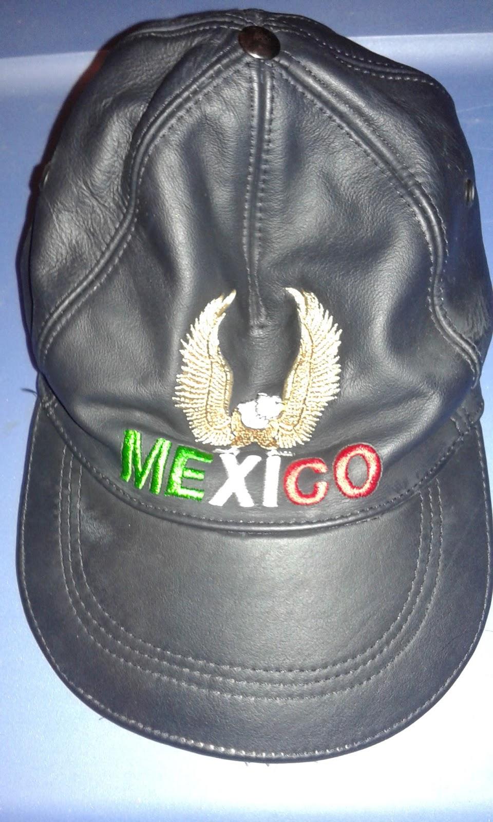CAP CACHUCHA. GORRA VAQUERA GORRA CHARRA Morelos San Ignacio HAT