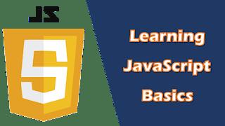 JavaScript Basics