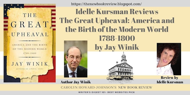 Idelle Kursman's Review Admires History the Way It Should Be Told
