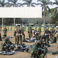 Post-Operation Tinombala 3, Kostrad Soldiers Carry Out Examination