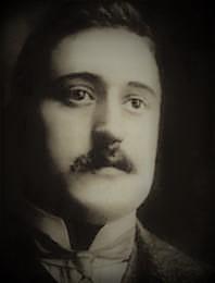 Guillaume Apollinaire  :Poète et écrivain français (1880-1918)