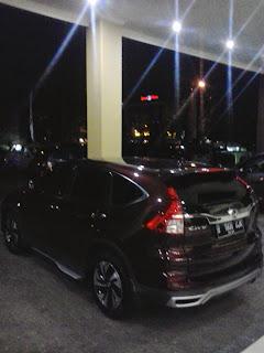 Honda Bandung Center, (PT. Istana Bandung Raya Motor)