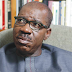 BREAKING: Obaseki loses three Commissioners to Ize-Iyamu ~ Truth Reporters