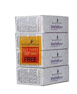 Shahnaz Husain Shafair Soap
