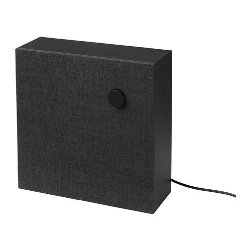 ENEBY portable speaker from IKEA