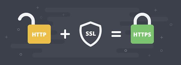 Các trang web bảo mật là tín hiệu giúp xếp hạng website