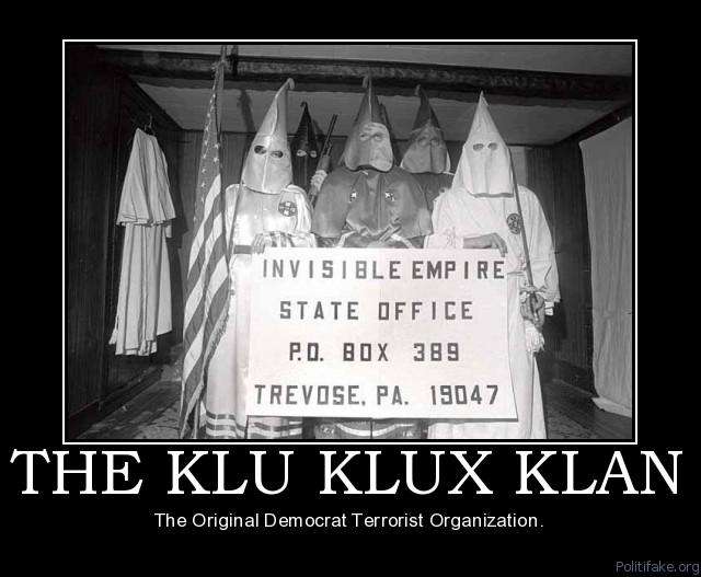The Ku Klux Klan History Essay Sample