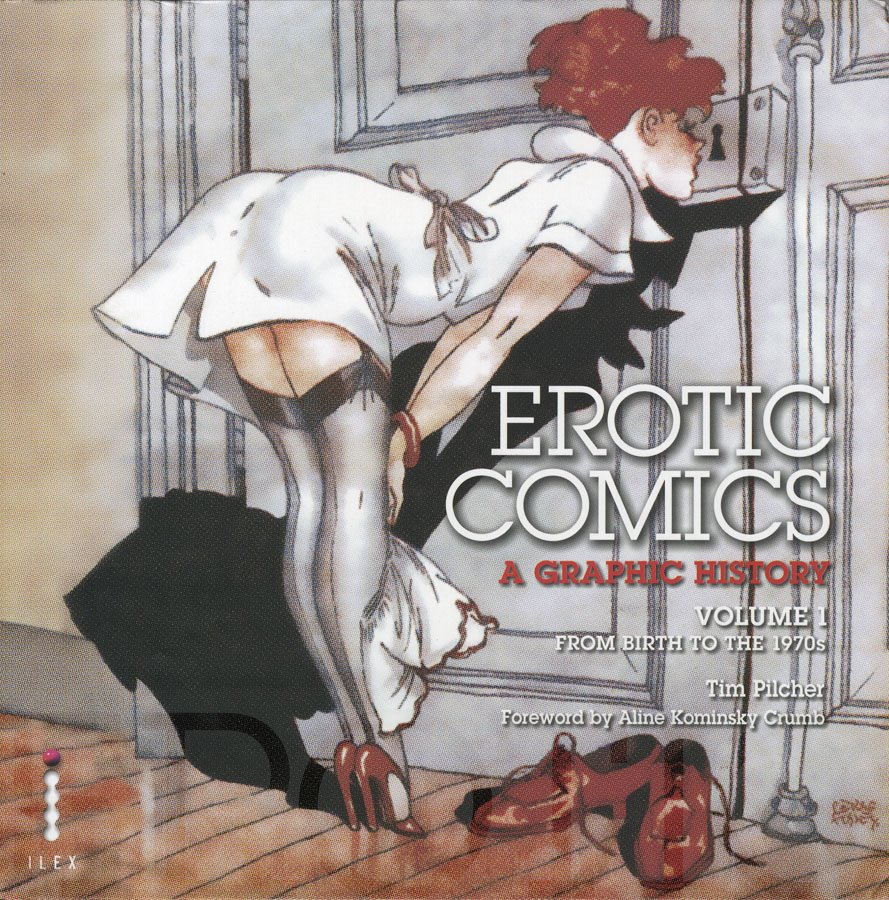 Erotica Comix 29