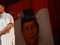 Wow! Prabowo Ungkap Permainan Rp 1 Juta per Suara di Jakarta