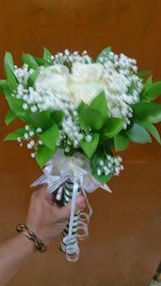 Spesial Rangkain Bunga Hari Ibu 2015