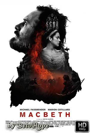 Macbeth [1080p] [Latino-Ingles] [MEGA]