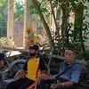 P.s.Kanit Binmas Polsek Galsel Himbau Masyarakat Patuhi Prokes