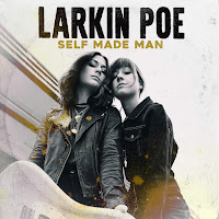 Larkin Poe's Self Made Man