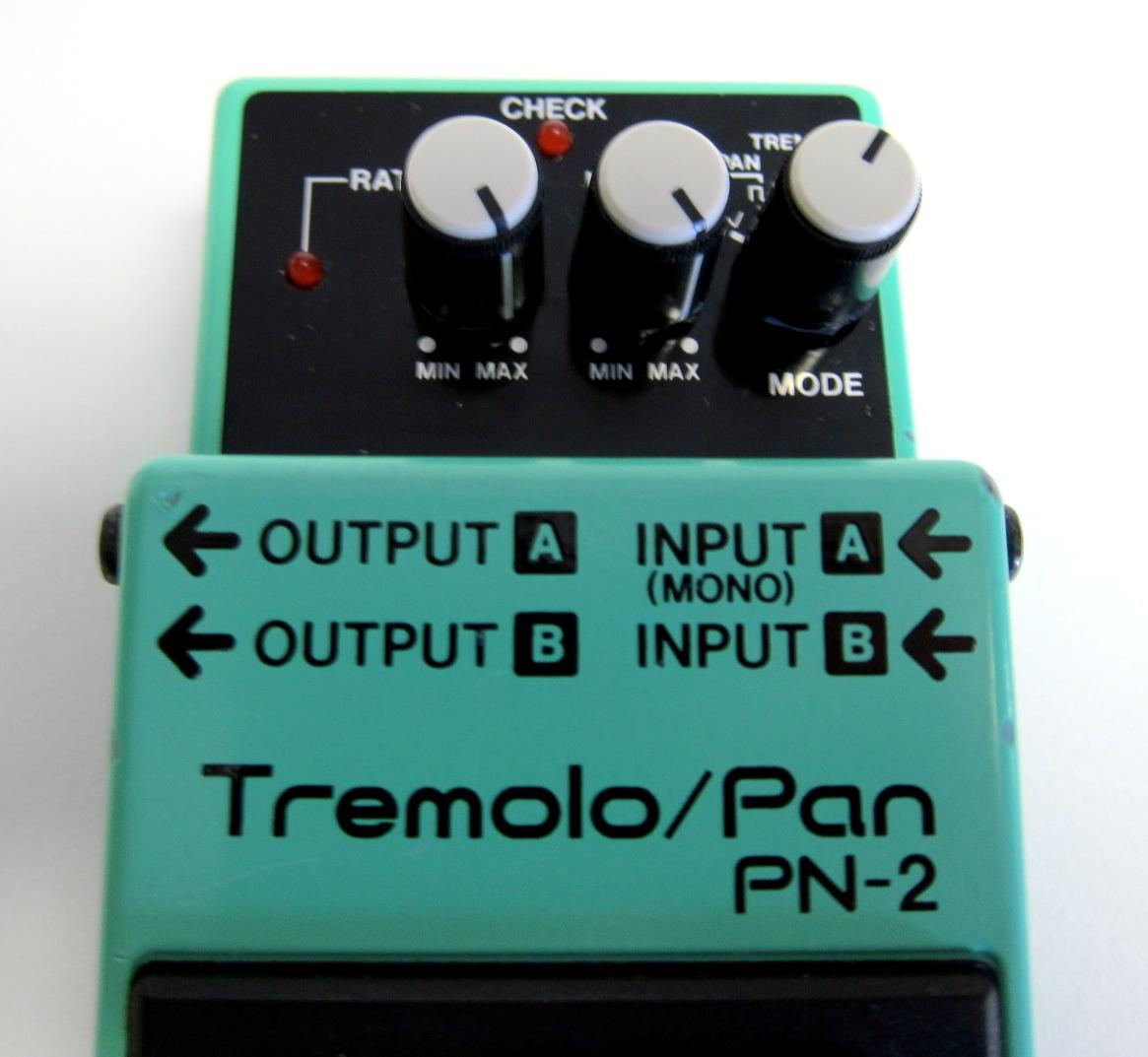 PN-2 controls