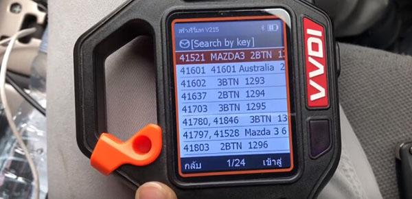 vvdi-key-tool-Mazda-323-Protege-8