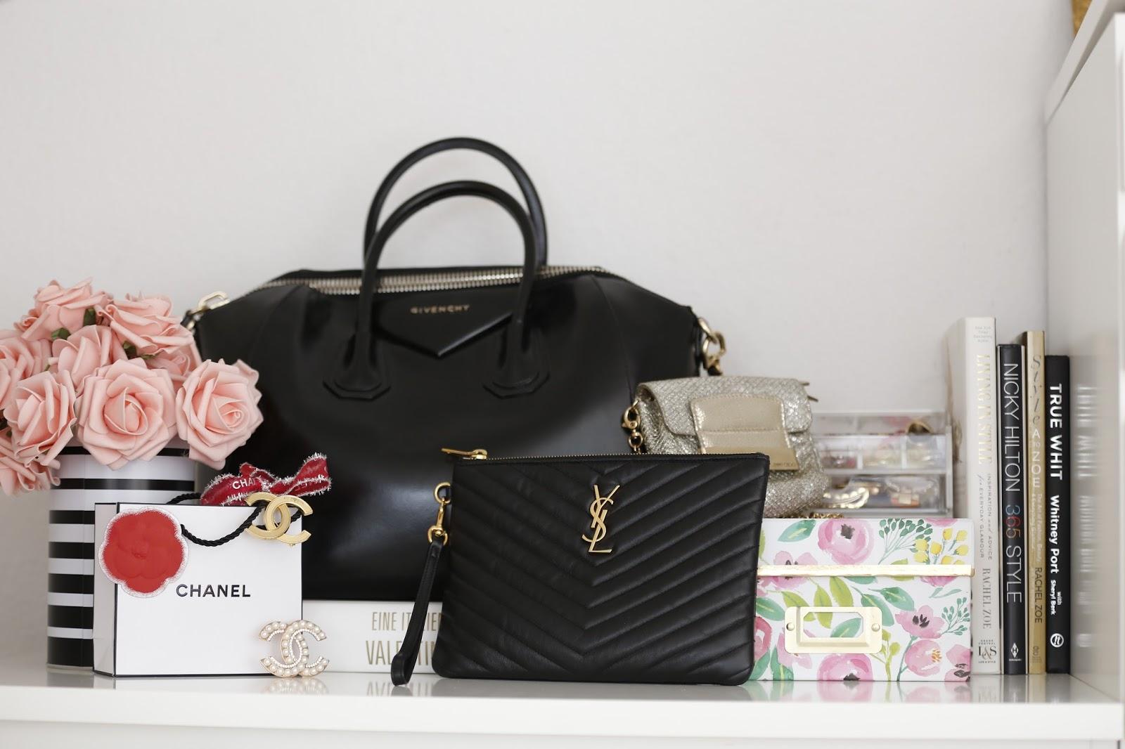 was-tragen-blogger-Chanel-Brosche-mit-perlen-Chanel-Brosche-mit-gold-fashionstylebyjohanna-