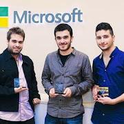 Από το Λαύριο στο «μουντιάλ» της Microsoft