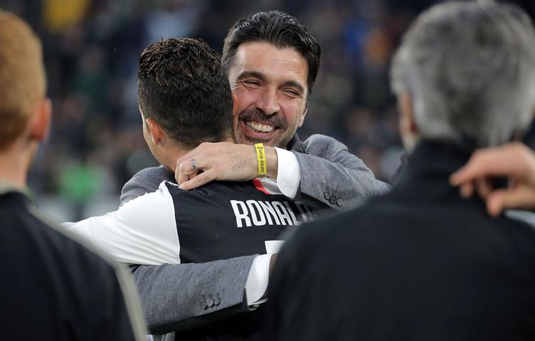 Buffon blizu povratka u Juventus