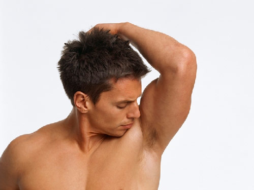 Tips Hilangkan Bau Badan
