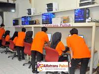 Alfatrans Pulsa Jual Pulsa All Operator Murah dan Terpercaya