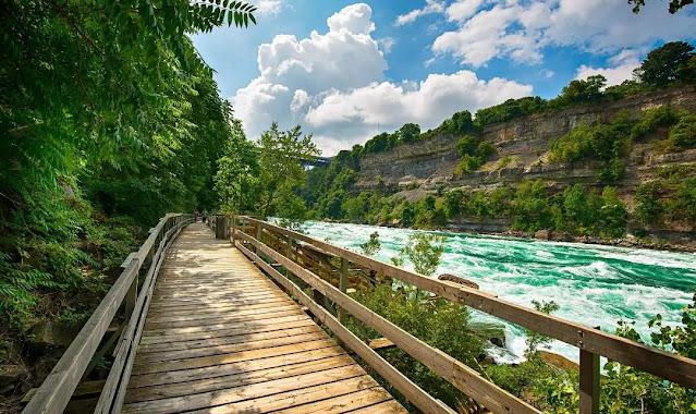 The White Water Walk