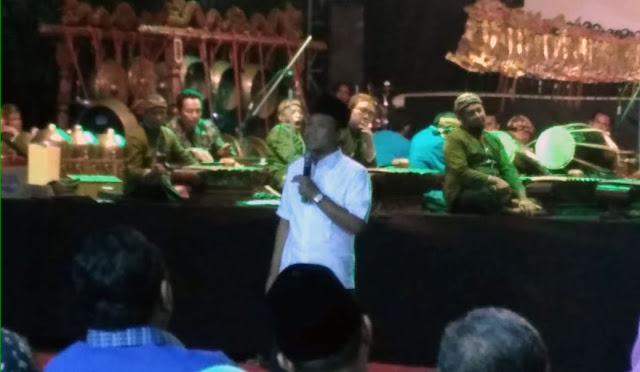 Bupati Lumajang, H. Thoriqul Haq, M. ML