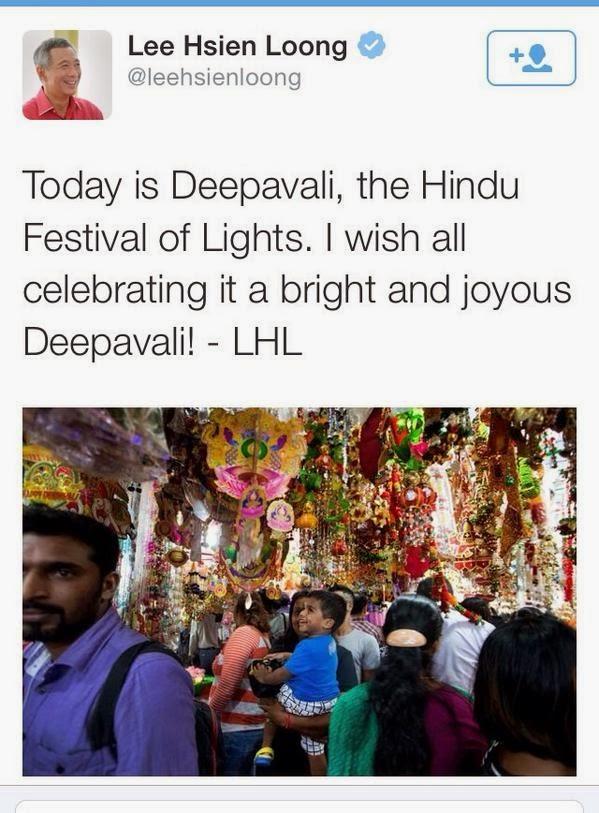 Diwali – a festival celebrated globally